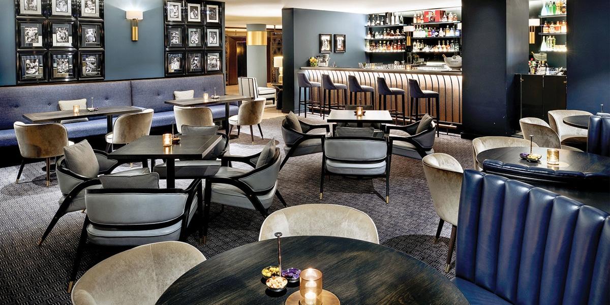 Columbus Monte-Carlo Cocktail Bar